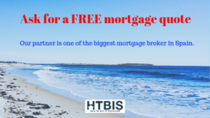 Ask for a free mortgage quote