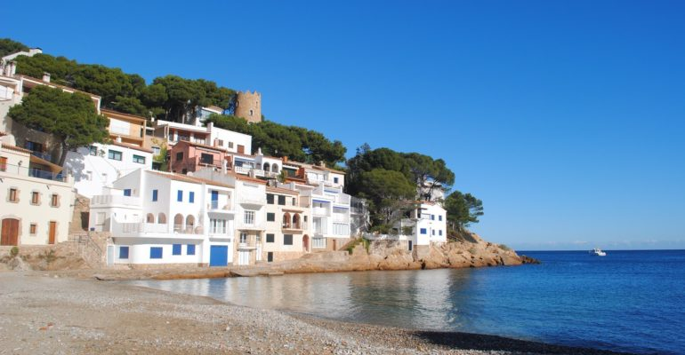 Girona The Door To The Pyrenees And The Costa Brava How To Buy In