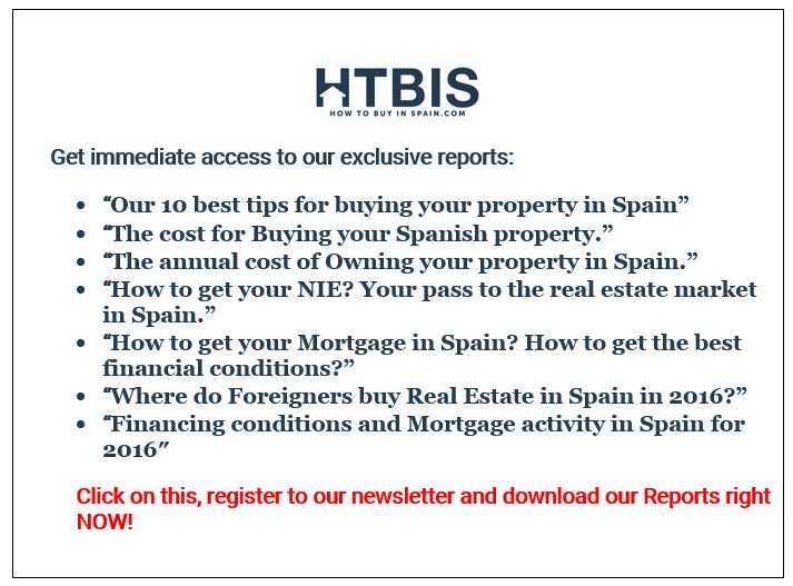 Our reports on how to buy a property in Spain