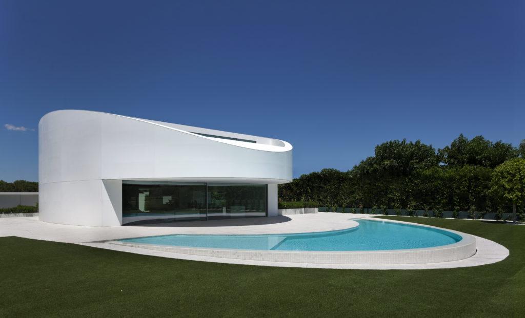 Your architect design dream house