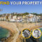 Find your property in Spain