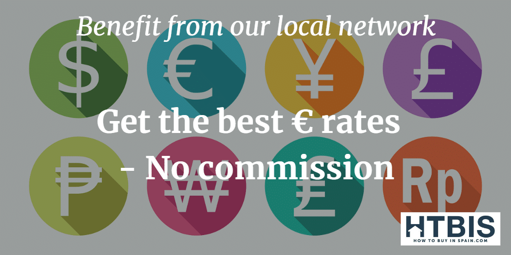 Get The Best Euro Rate