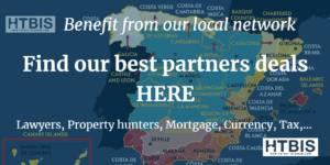 Our best partners deals in Spain