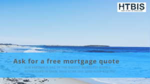 Get the best mortgage rate in Spain