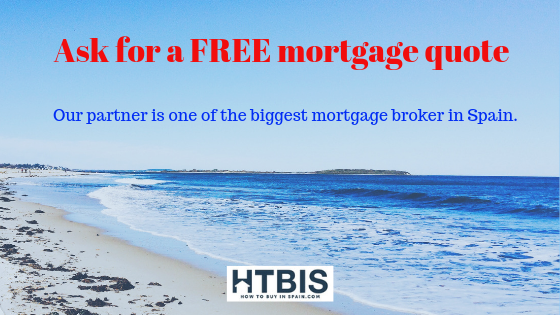 Get the best mortgage rates in Spain