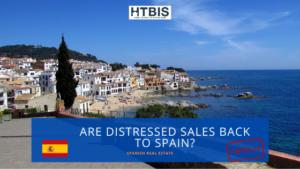 bank repossessed properties Spain