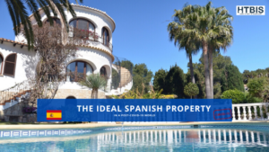Buying a property in Spain? Benefit from the opportunities!