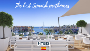 The Best Spanish penthouses
